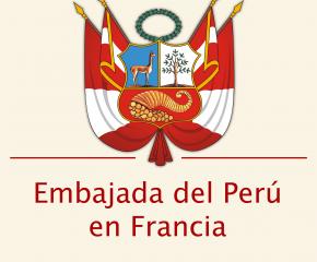 EmbajadadelPerúenFrancia