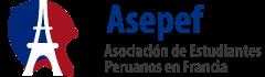 ASEPEF - Asociación de Estudiantes Peruanos en Francia